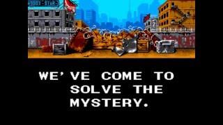 [죠&맥] 고전게임 65화 비스트 버스터즈 (Beast Busters)