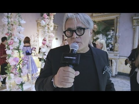 Giuseppe Zanotti - The Interview