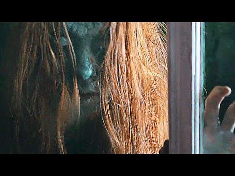 THE DOMICILE Trailer (2017) Horror Movie