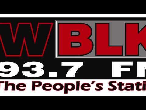 WBLK: Chris Brown Listener Comment