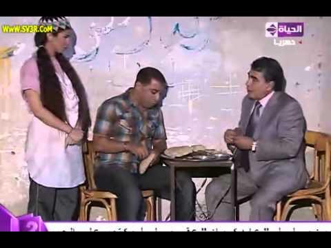 (Maktoub 3ala Algebien) Series Ep 20 / مسلسل (مكتوب على الجبين) الحلقة 20