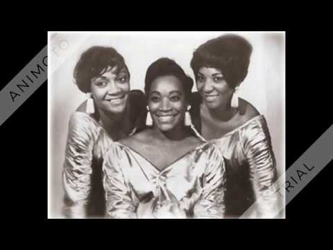 Jeanne & the Darlings - How Can You Mistreat The One You Love - 1967