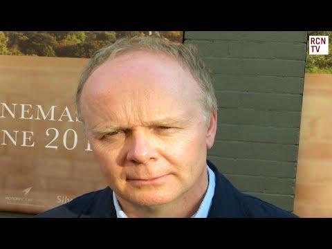 Jason Watkins Interview Hampstead Premeire