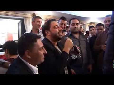 Florin Salam la cartofari 1 2013