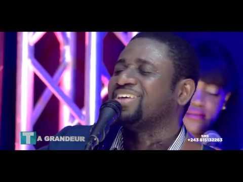 𝙋𝙖𝙨𝙩𝙚𝙪𝙧 Athom's Mbuma - 𝗧𝘂 𝗲𝘀 𝗺𝗲𝗿𝘃𝗲𝗶𝗹𝗹𝗲𝘂𝘅 (Cantique nouveau)
