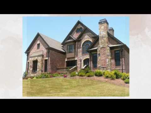 Homes In Buford Georgia