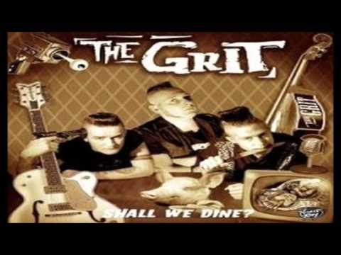 The Grit-Surrender.