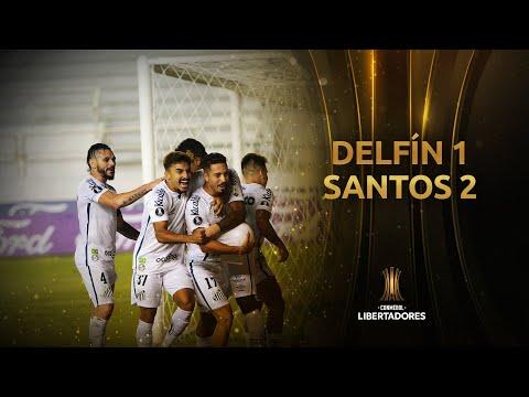 Delfin Santos Goals And Highlights