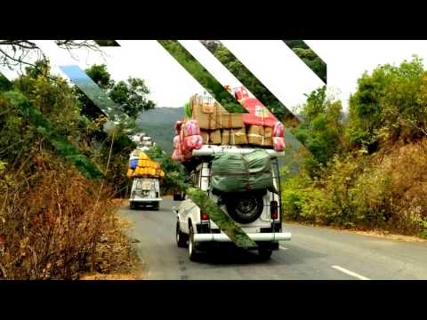 Trip to border town Moreh, India - Myanmar | Travels Next