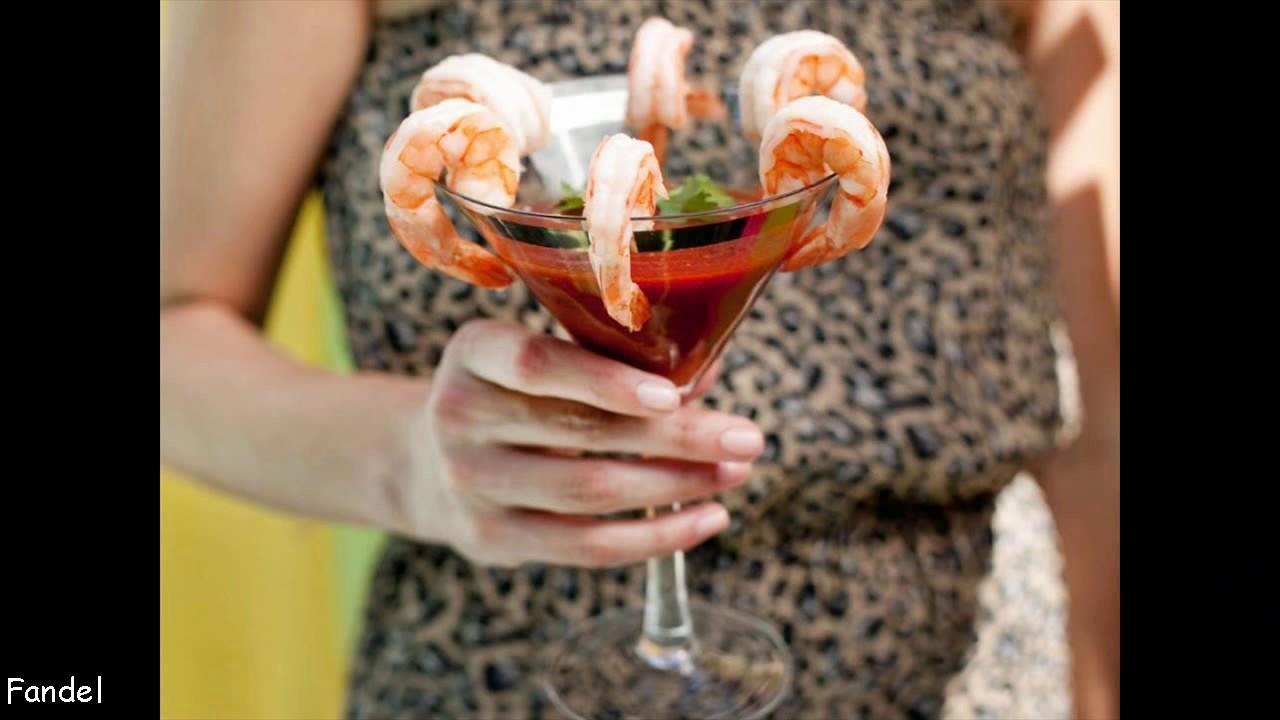 DIY Wedding Buffet Menu Ideas