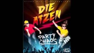 Die Atzen - EX Ex Ex [HQ]