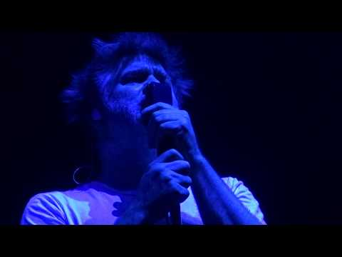 LCD Soundsystem  Call the Police @ Sónar 2018