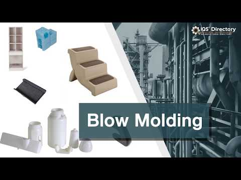 Mold Makers Companies