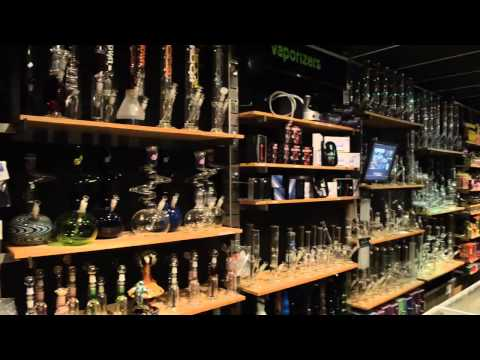 Yelp Video- Oasis Smoke Shop & Hookah Lounge