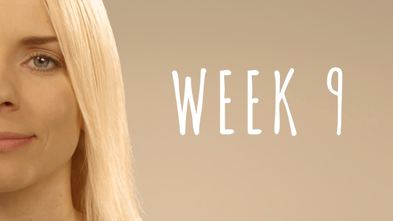 Download 9 Weeks Pregnant - Pregnancy Week by Week