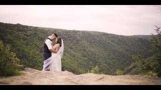 Brittany & Daniel // 6.8.19