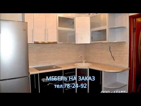 Угловые шкафы купе на заказ в Минске, цены и фото