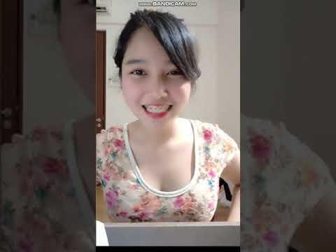 Bigo Live Gadis Melayu Cantik Keindahan