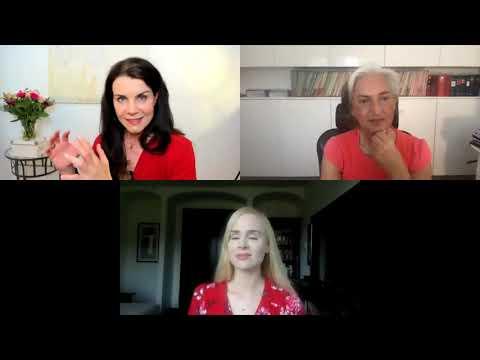 11. Red Talk mit Ariane Sommer & Nicola Tiggeler