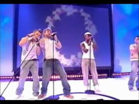 Blue - U Make Me Wanna (CDUK, 15.03.2003)