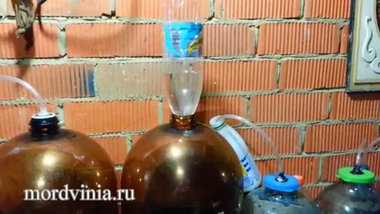 Как сделать пробку для бутыли 20 литров фото 26