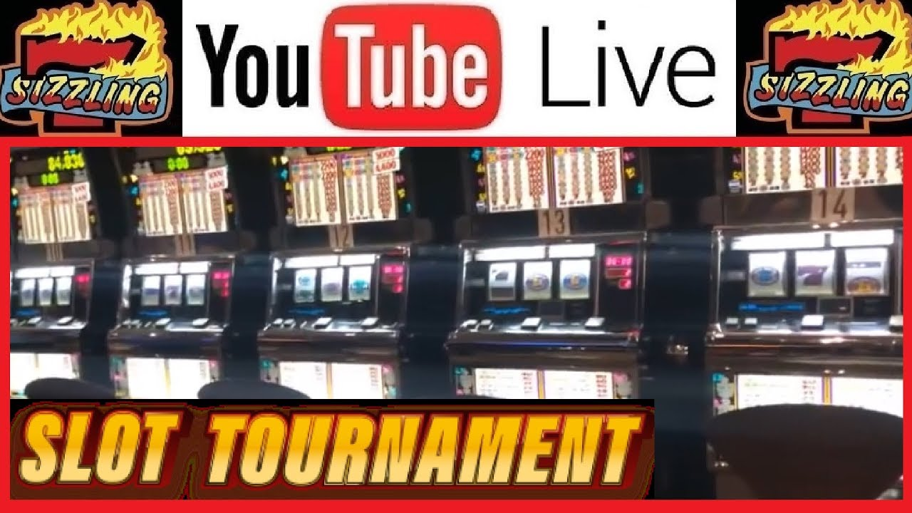 What Is A Slot Tournament