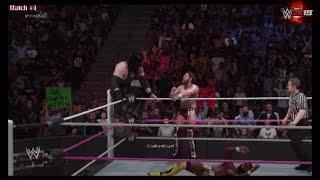Daniel Bryan & Kane vs. R-Truth & Kofi Kingston | WWE 2K19 2K Showcase: The Return Of Daniel Bryan