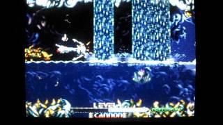 Pulstar [Neo Geo MVS]