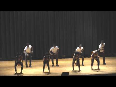 DeWitt Clinton HS Talent Show 2015 - (Highlights)