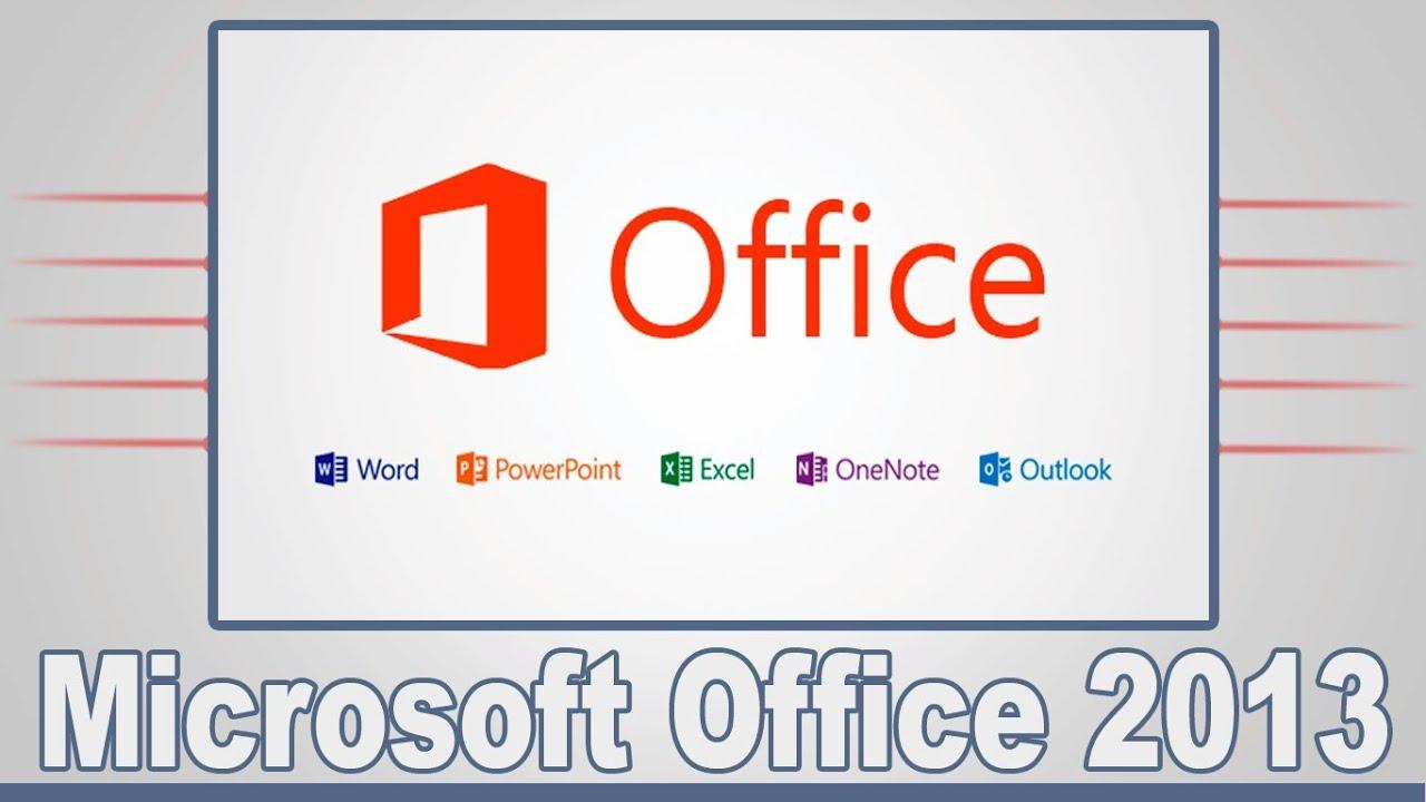 Descargar e Instalar Microsoft Office 2013 en…