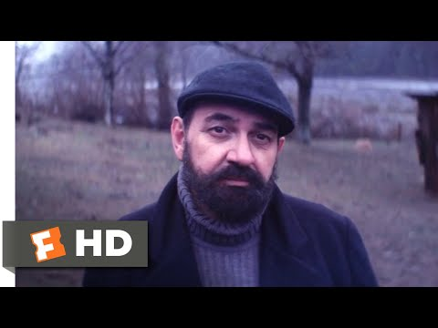 Neruda (2016) - The Enemy Of The State Scene (8/10) | Movieclips