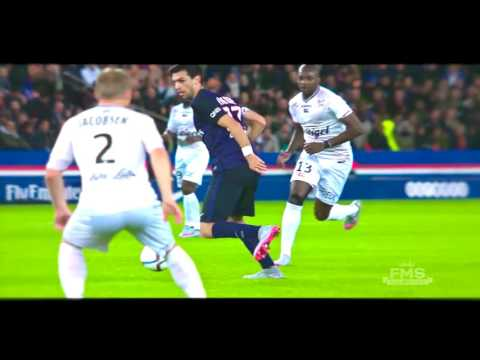 Ibrahimović Unique unusual skils
