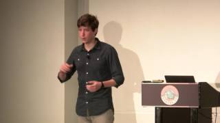 GopherCon 2016: George Tankersley - Go for Crypto Developers