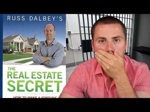 Authentic Or Charlatan: Russ Dalbey | FTC Lawsuit Against Infomercial Scammer