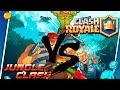 Игры похожие на Clash Royale Jungle Clash копия Клеш Рояль обзор mp3