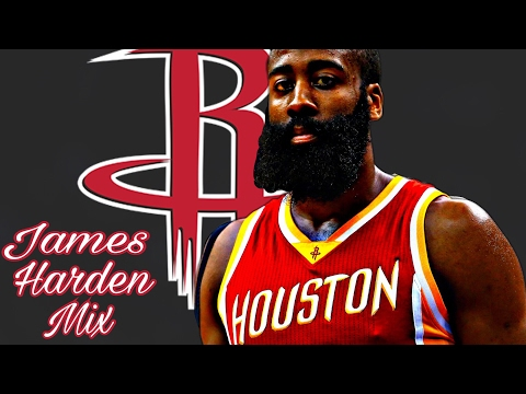 "James Harden ""Skrt"" NBA Mixᴴᴰ"