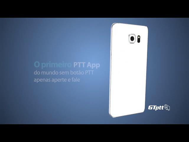 GTptt A Evolução da Radiocomunicação