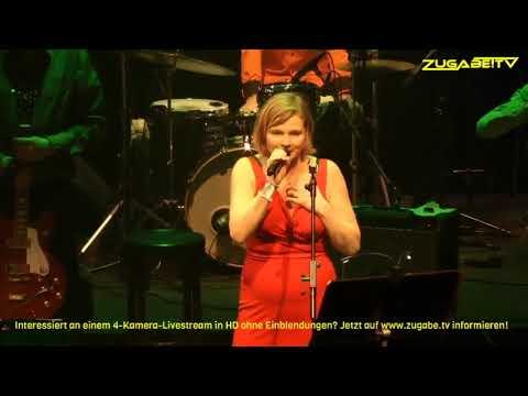 Banda Internationale feat. Bernadette La Hengst Livestream 1 @ Kleines Haus Dresden 2020
