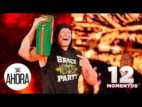 12 mejores momentos de Raw y SmackDown LIVE: WWE Ahora, Mayo 29, 2019