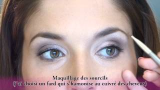Maquillage naturel Thumbnail