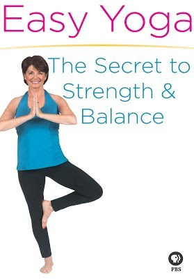 yoga for the rest of us with peggy cappy the secret to