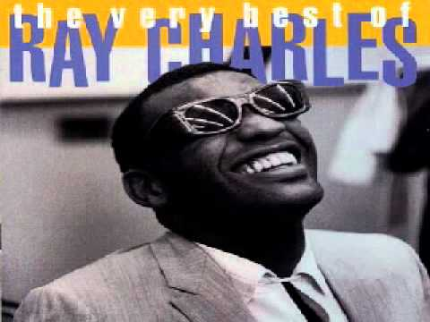 Ray Charles - Hard Hearted Hannah