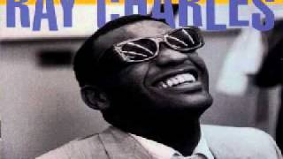 Watch Ray Charles Hard Hearted Hannah video