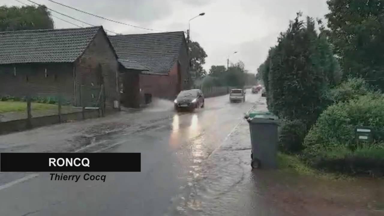 orages inondations dans le nord et le pas de calais 7. Black Bedroom Furniture Sets. Home Design Ideas