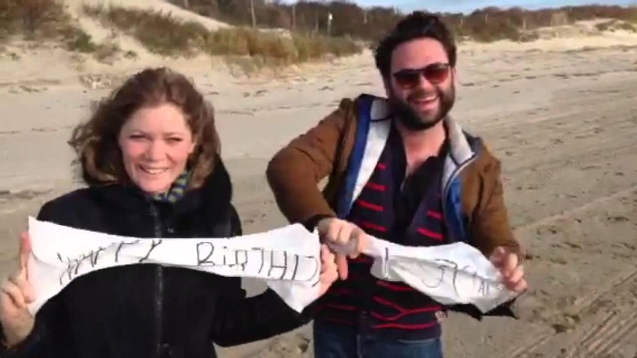 Film perso 30 ans anniversaire anneso boulette de papier youtube - Boulette papier mariage ...
