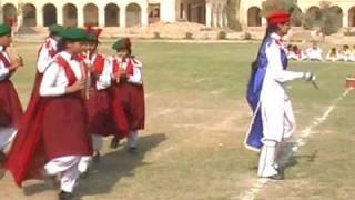 bahawalpur  Sadiq model girl high School 10.12.09.wmv