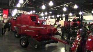 2012 Southern Farm Show Raleigh N.C