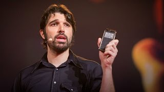 Bruno Torturra: Got a smartphone? Start broadcasting