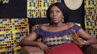 Watch Abiola Adebayos Exclusive interview on Tblack show