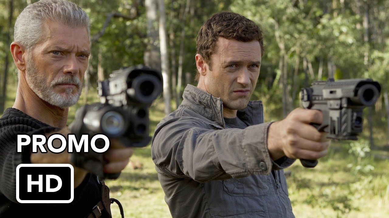 "Download Terra Nova 1x06 Promo ""Bylaw"" (HD)"